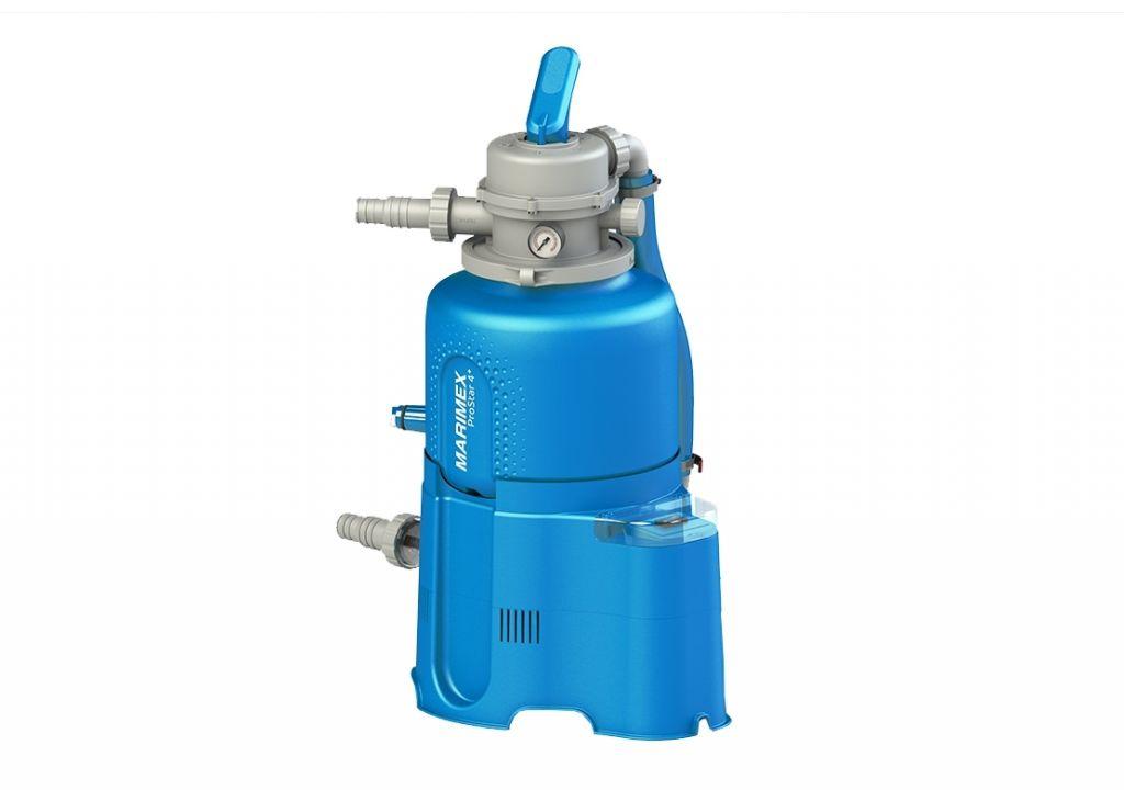 Piesková filtracácia ProStar Plus 4 m3/h