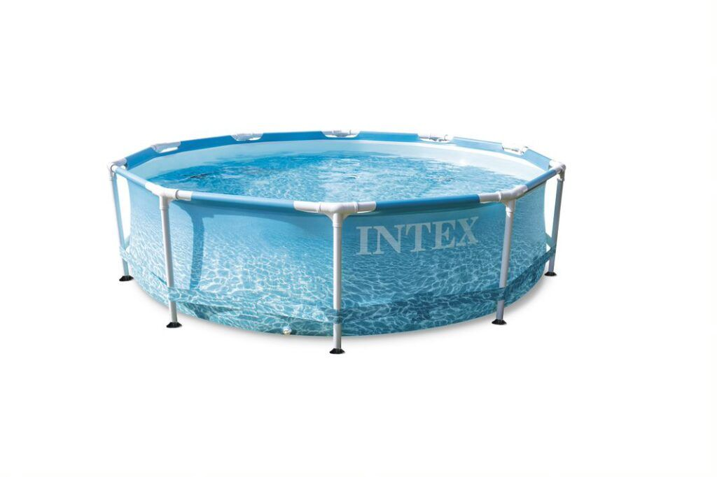 Bazén Florida bez filtrácie, 305 x 76 cm