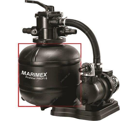 MARIMEX Nádoba k filtrácii ProStar Profi 6