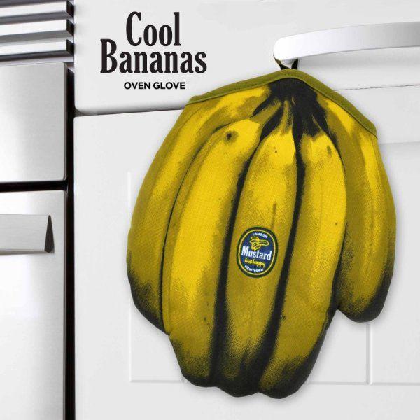 Banánová chňapka