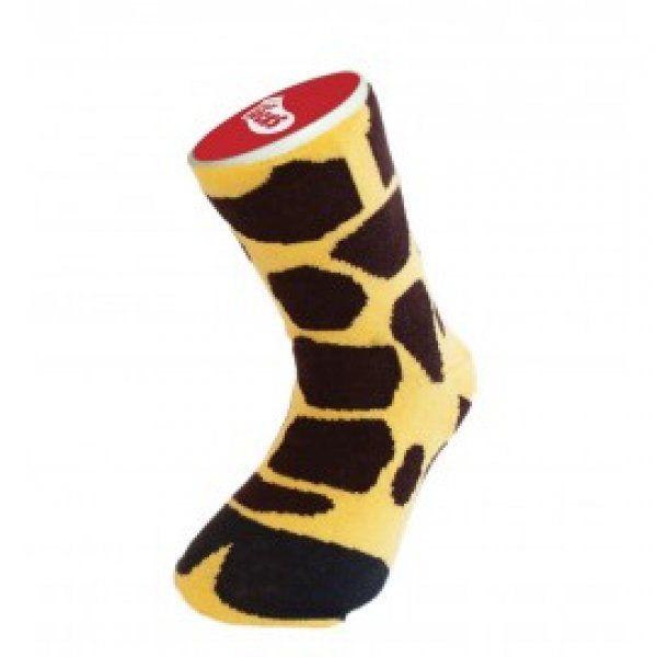 Dětské bláznivé ponožky