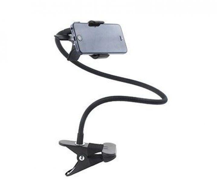 Flexibilní držák na telefon