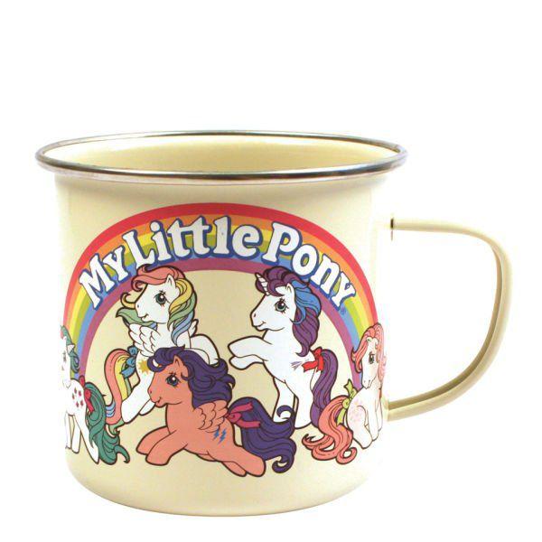 Plecháček - My Little Pony