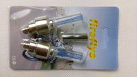 Svítící ventilky - jednobarevné