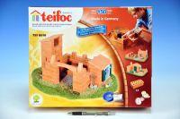 Stavebnice Teifoc Domek Roberto 150ks v krabici 35x29x8cm