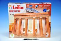 Stavebnice Teifoc Brandeburská brána 250ks v krabici 35,5x29x8cm