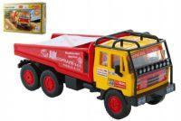 Stavebnice Monti 76 Tatra 815 Truck Trial 1:48 v krabici 22x15x6cm