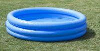 Bazén nafukovací 147x33cm v krabici 24m+