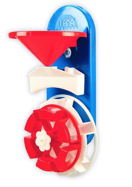 Vodní mlýnek plast 15cm v krabici 12m+