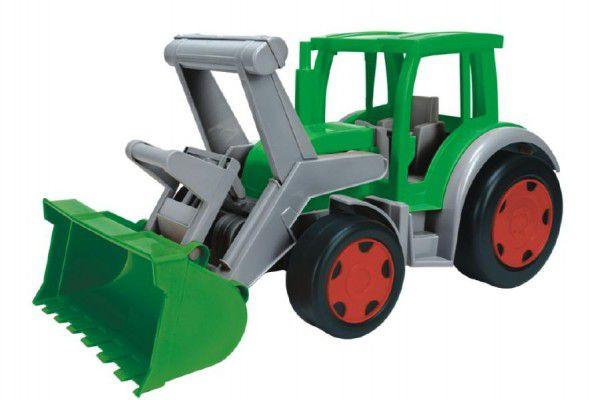 Auto Gigant nakladač plast 60cm Wader Farmer 12m+