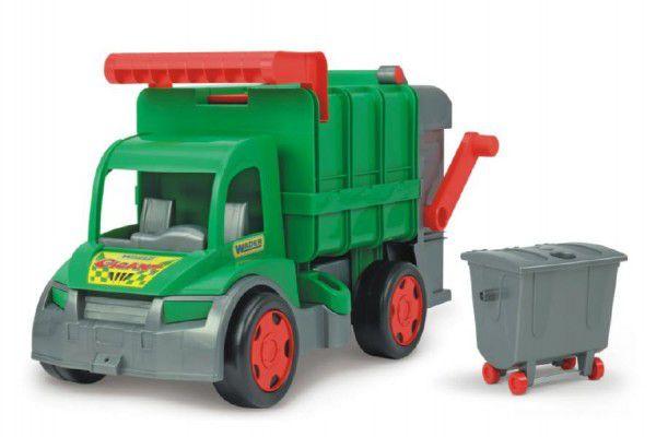 Auto Gigant popelář plast 65cm Wader Farmer