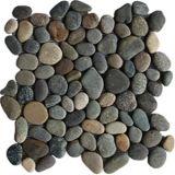 Kamienková mozaika Dark Ocean 1m2