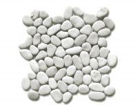Kamienková mozaika White Timor 1m2