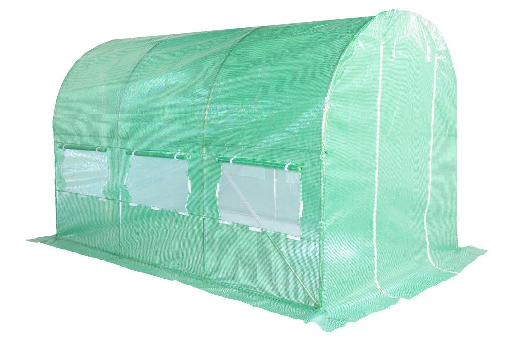 Fóliovník 200 cm x 350 cm (7,0 m²) zelený