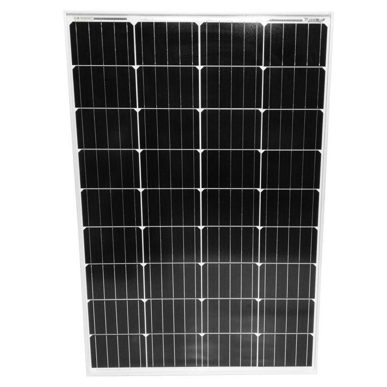 YANGTZE Solar fotovoltaický sol. panel 130W, monokryštalický