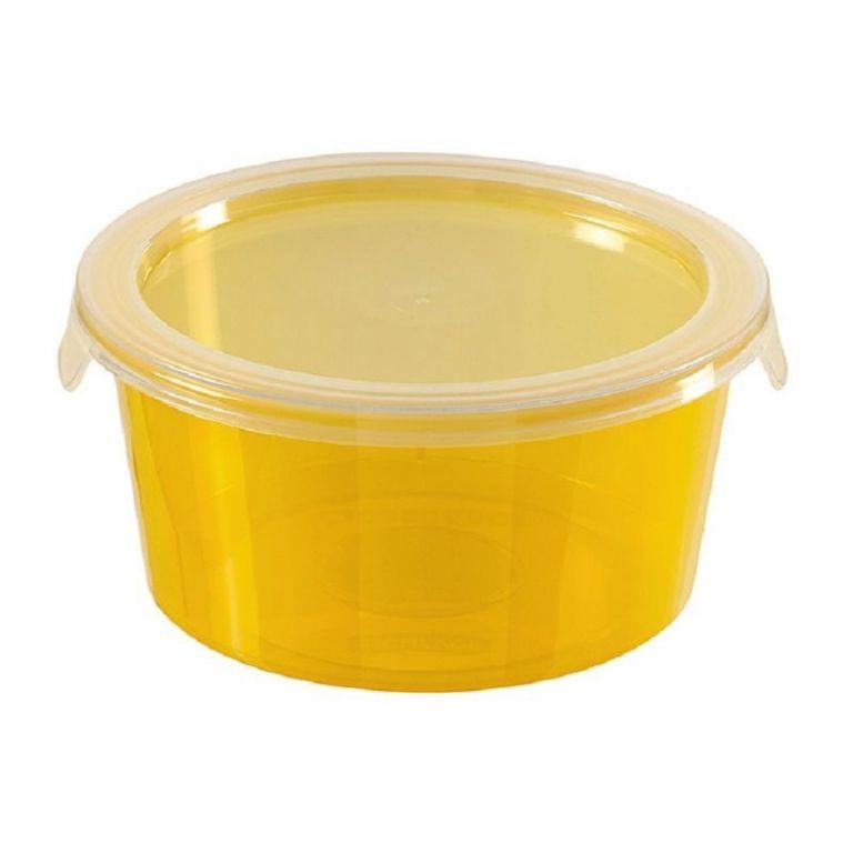 dóza DECO CHEF 2L - oranžová CURVER