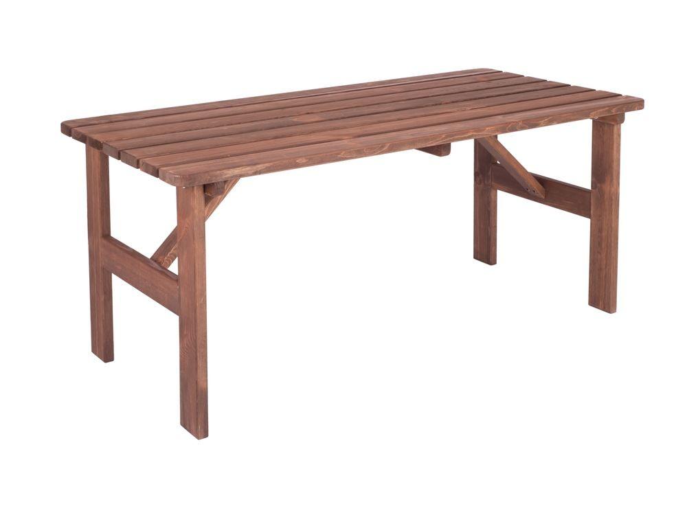 Dřevěný stůl MIRIAM - 200CM