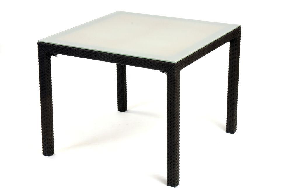 Stôl SUMATRA - antracit