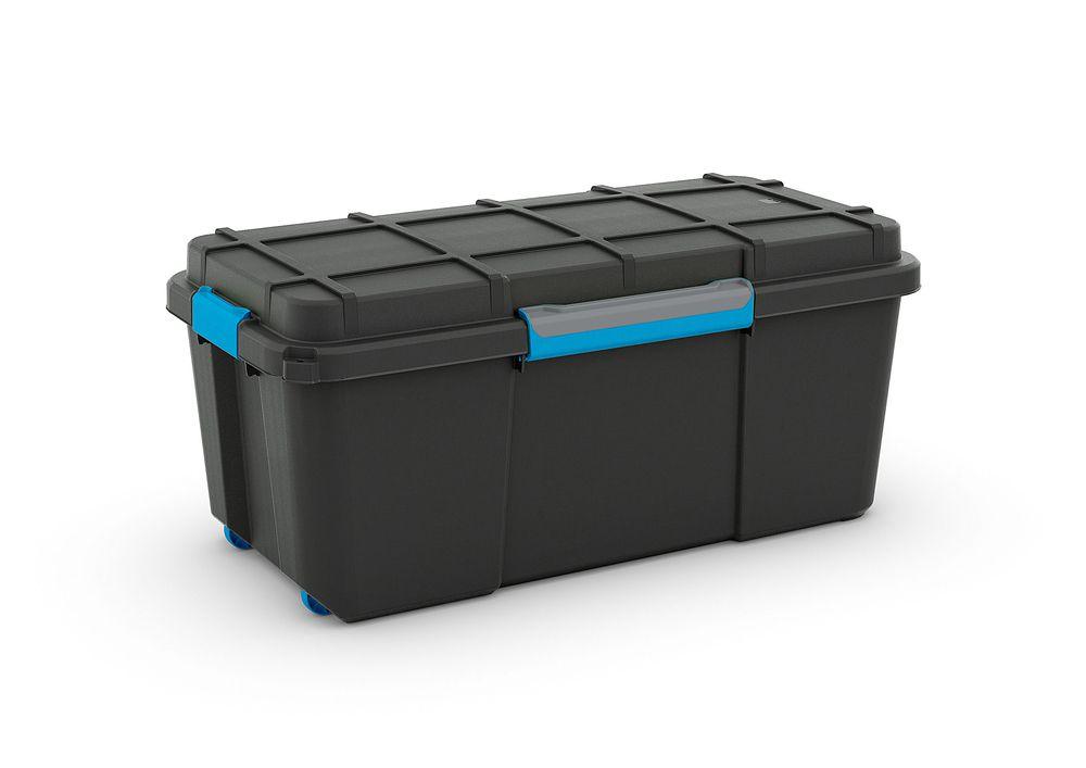 Box na náradie SCUBA - L