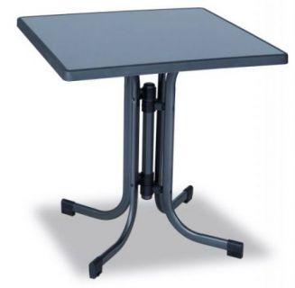 Stôl Pizzaro 70 x 70 cm